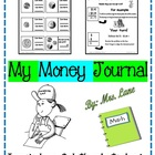 My Money Journal