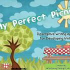 My Perfect Picnic ~ Descriptive Writing Activity for Devel
