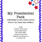 My Presidential Pack