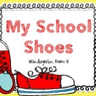 My School Shoes