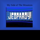 My Side of the Mountain Jeopardy style PowerPoint review game