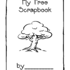 My Tree Scrapbook