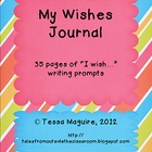 My Wishes Journal