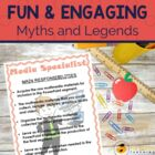 Myths & Legends Research Project