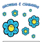 "NSW-DET COGs Unit- S1 (C) ""Growing and Changing"" Activity Book"