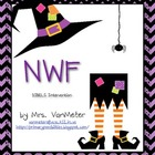 NWF- Witches Theme