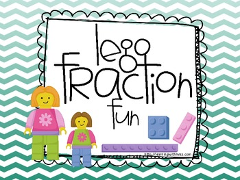 Naming Fractions Math Station