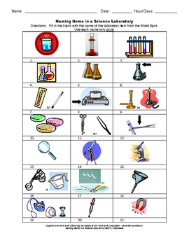 Worksheets Scientific Tools Worksheet scientific tools worksheet delibertad collection of science sharebrowse