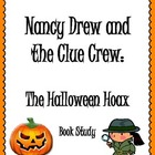 Nancy Drew and the Clue Crew: The Halloween Hoax Questions