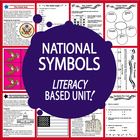 National Symbols Unit-Common Core Standards