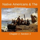 Native Americans, The Pilgrims, and the First Thanksgiving