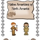 Native Americans from North America