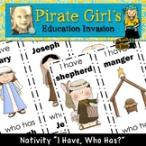 Nativity Word Game