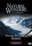 Natural Wonders of the World: Europe DVD Schlessinger Media