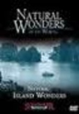 Natural Wonders of the World: Natural Island Wonders DVD S