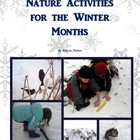 Nature Activities for the Winter Months