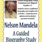 Nelson Mandela - Guided Biography Study