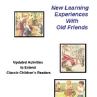 New Learning Experiences With Old Friends