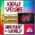 New Year Traditions and Customs Around the World PowerPoint
