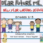 New Year Writing Mini-Pack