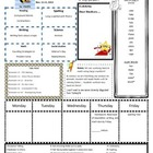 Newsletter with Conduct tracking EDITABLE