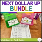 Next Dollar Money Skills Bundle for Special Education [Tas