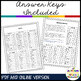 Next Dollar Up Worksheets: Money Skills [Special Education]