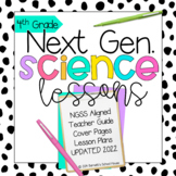 Next Generation Science Lessons & Activities {4th Grade Re