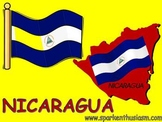 Nicaragua Power Point Show in Spanish