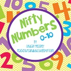 Nifty Numbers 0-10