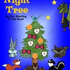Night Tree by Eve Bunting (K-2 Activities)