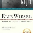 Night by Elie Wiesel - Guided Question Worksheet and Short