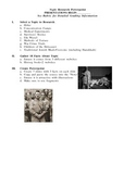 Night by Elie Wiesel Holocaust Research Powerpoint