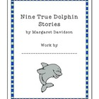 Nine True Dolphin Stories