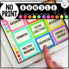 No Print Bundle Pack