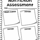 Non Fiction Assessment