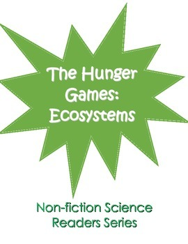 Non-Fiction Science Readers: Competition and Adaptations