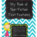 Non-Fiction Text Features