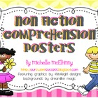 Nonfiction Comprehension Posters