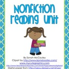 Nonfiction Reading Unit (CC Aligned)