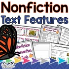 Nonfiction Text Features: Supplemental Materials and Assessment