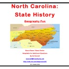 North Carolina Board Game
