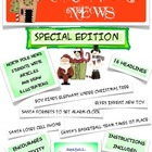 North Pole Headline News