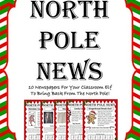 North Pole News: Newspapers from the North Pole