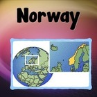Norway Powerpoint for Jan Brett Author study