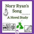 Nory Ryan's Song A Novel Study