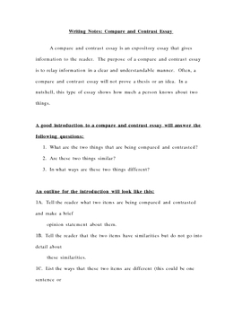 compare and contrast opinion essay writing topics thesis proposal psychology example characters julius caesar william shakespeare - Compare And Contrast Essay Outline Format