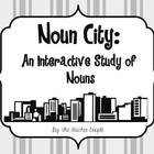 Noun City: A First Grade Unit on Nouns