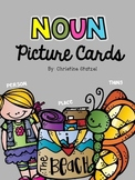 Noun Picture Cards