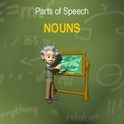 Nouns - Part of Speech Powerpoint